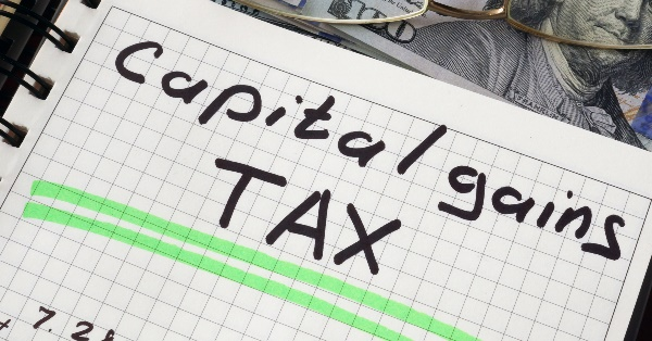 Options and Futures Lower Capital Gains Tax Rates | Focus on Funds Web