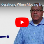 Tax Considerations When Moving from One State to Another