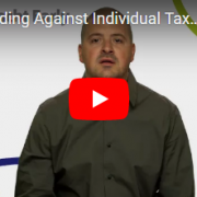 Protect Against Individual Tax Identity Theft