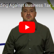 Safeguarding Against Business Tax Identity Theft