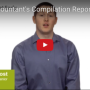 Is an Accountant's Compilation Report Necessary?
