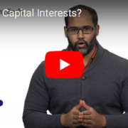 What are Capital Interests?