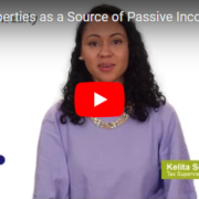 Rental Properties as a Source of Passive Income
