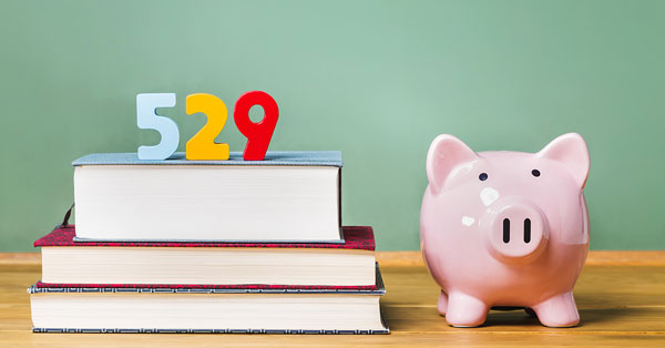 529 Education Savings Plan