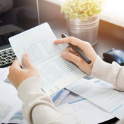 Simplify Filing Tax Returns with these 5 CPA Tips