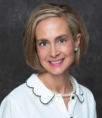 Kimberly P. McHale