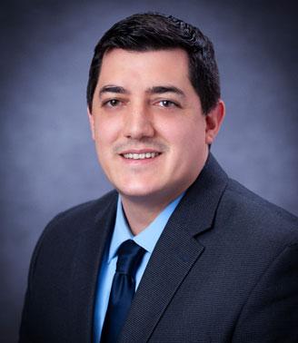 Headshot of Matthew Marinaro, CPA