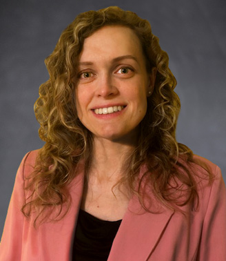 Magdalena Adamczuk Headshot