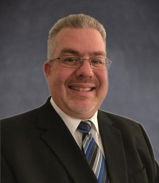 Collin Chadderdon, CPA Headshot