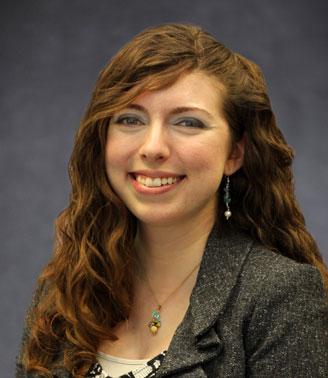 Melissa Castro, CPA Headshot