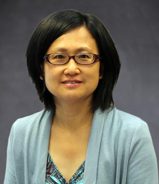 Feng Yin, CPA Headshot