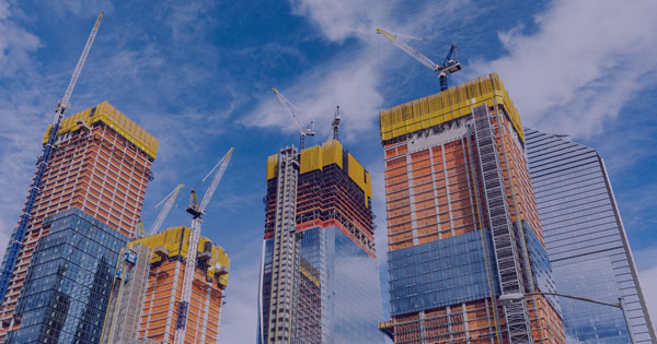 Construction in NYC where New York has decided to Decouple from Opportunity Zone Program