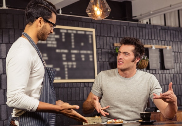 Boost morale during busy season, the horror of waiting tables | Blog