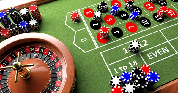 Gambling Tax and Statistics | Untracht Early Blog